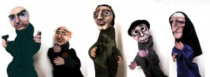 conciencepuppets